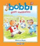 Prentenboek Bobbi 16 - bobbi gaat