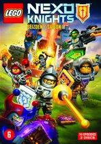 LEGO: Nexo Knights - Seizoen 1