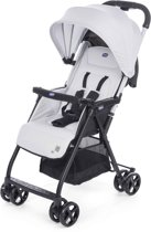 Chicco Ohlala - Buggy 3,8 kg - Silver