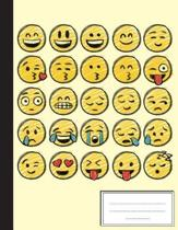 Doodle Emoji Drawing