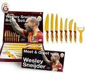 Wesley Sneijder Galatasaray Set