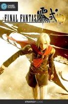 Final Fantasy Type-0 HD - Strategy Guide