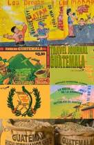 Travel Journal Guatemala