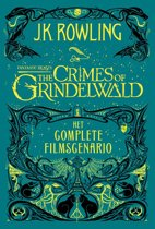 Boek cover Fantastic Beasts and Where to Find Them - The Crimes of Grindelwald van J.K. Rowling (Paperback)