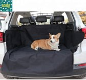 Hondendeken Auto - Hondenkleed / Autodeken Hond Voor Achterbank & Kofferbak Bescherming - Beschermer Hoes/ Waterafstotende Beschermhoes