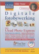 Digitale Fotobewerking Met Ulead Photo Express + Dvd