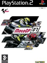 MotoGP 07