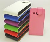 7in1 Set Faux Hoesjes Samsung Galaxy Ace 3 S7270 S7272