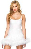 Petticoat Jurkje Wit