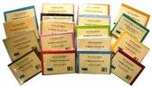 Enveloppen C6 - Verschillend gekleurd - 600 stuks