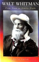 Walt Whitman - From noon to starry night