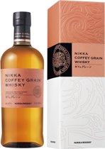 Nikka Coffey Grain - 70 cl