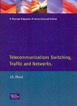 Telecommunicatns Switching Traffic Ntwk