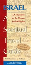 Israel—A Spiritual Travel Guide (2nd Edition)