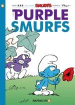 The Smurfs #1