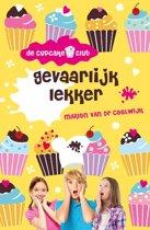De Cupcakeclub 4 - Gevaarlijk lekker