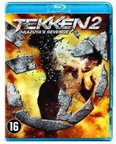 Tekken 2 (blu-ray)