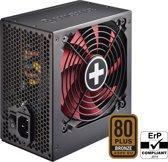 Xilence XP430R8 power supply unit 430 W ATX Zwart, Rood