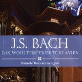 J.S. Bach: Das Wohltemperierte Klav