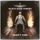 Heavy Fire -Bonus Tr-