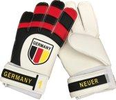 Duitsland - Neuer 1 - Keeperhandschoenen - Size 5 (15,5cm)