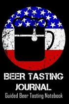 Beer Tasting Journal Guided Beer Tasting Notebook