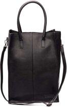 Zebra Trends Natural Bag Rosa XL Full of Love black
