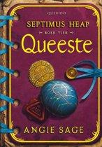 Septimus Heap 4 - Queeste