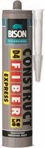 Bison Professional Construct Fiber 390ml koker Bison 6303916