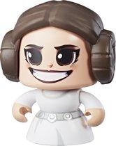 Star Wars Mighty Muggs Leia - Actiefiguur