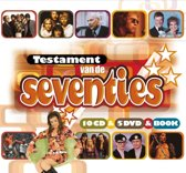 Testament Van De Seventies (10Cd+5Dvd)