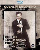 Quentin Tarantino - Black Box