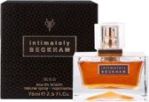 David Beckham Intimately Men -  50 ml - Eau de toilette