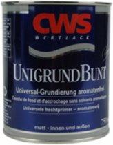 Cws 79 Unigrund Bunt Hechtprimer - 750 ml