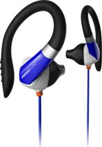 iFrogz Flex Arc In-Ear Headset Blue