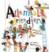 Kinderboekenweekspecial - Allemaal vriendjes