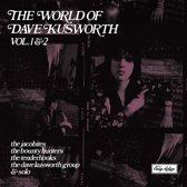 Dave Kusworth - World Of..