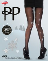 Pretty Polly Snowflake Tights
