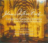 J.S. Bach: Complete Sacred Cantatas