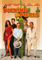 Picking Up The Pieces (dvd)