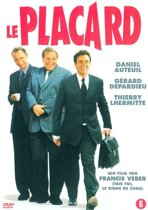 Le Placard (dvd)