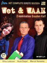 Wet & Waan - Seizoen 1