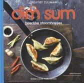 Creatief Culinair - Dim sum