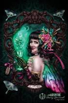 Absinthe Fairy Journal