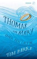 Thomas en Mary
