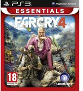 Far Cry 4 - Essentials