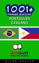 1001+ Frases Basicas Portugues - Cebuano