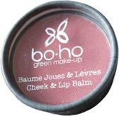 Boho Lip en Cheek 01 Hibiscus
