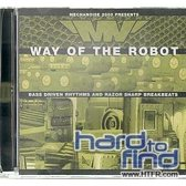 Way Of The Robot