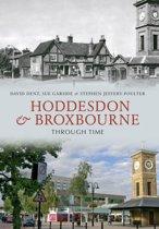 Hoddesdon & Broxbourne Through Time